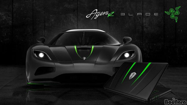 What Was Koenigsegg S First Car