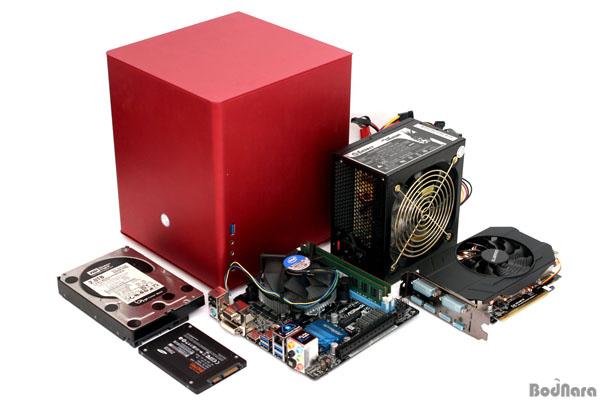 [스페셜] 크기가 줄어든 지포스 GTX 970, 미니 PC에 사용 가능할까 ...