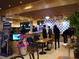갤럭시코리아, 고객서비스 강화위해 카페형 서비스 센터 확장 이전