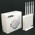 1300Mbps 802.11ac 지원 고성능 유무선 공유기, ipTIME A3004
