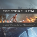 4K로 다시 돌아온 3DMark, Fire Strike Ultra로 살펴본 DX11 VGA 4K 성능
