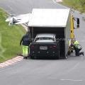 기아차 신형 K5, 뉘르부르크링서 테스트 중 '차량 고장' 발생