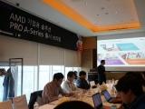 카베리로 기업용 솔루션 시장 공략, AMD PRO A 시리즈 출시 브리핑