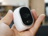 편의성 높은 무선 스마트홈 시큐리티 카메라, 넷기어 알로(arlo)