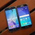 갤럭시 S6 디자인과 인터페이스 그대로, 갤럭시 S6 짝퉁 스마트폰 공개돼
