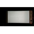 소니 신형 스마트폰 코드명 라벤더, 베젤이 거의 없는 디자인의 전면 사진 공개돼