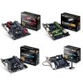 기가바이트 FM2+ 메인보드 라인업, AMD A10-7870K 포함 Godavari APU 지원