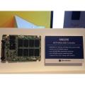 실리콘모션, TLC 낸드 지원 소비자용 SM2256 SATA3 SSD 컨트롤러 발표