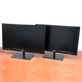 광시야각 vs TN 패널 선택은?, 제이씨현 UEDA 270 IPS HDMI/ 270 HDMI