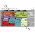 AMD 차세대 Zen 아키텍처 프로세서, Summit Ridge CPU와 Raven Ridge APU