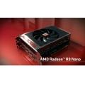 AMD 차세대 라데온 R9 나노, 지포스 GTX TITAN X 대비 거의 20% 높은 컴퓨팅 성능