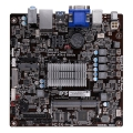 ECS, Braswell SoC 탑재한 Mini-ITX 메인보드 BSWI-D 공개