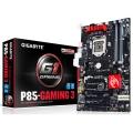 기가바이트, B85 기반의 새로운 게이밍 메인보드 P85-Gaming 3 공개