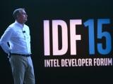 일상 생활의 모든 영역을 컴퓨팅으로, 인텔 IDF 2015 샌프란시스코