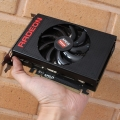 미니ITX 크기에 4K를 담았지만...,위기의 AMD 라데온 R9 나노