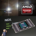 AMD와 NVIDIA의 차세대 VGA 대전,폴라리스 vs 파스칼의 승부는?