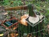 HDD와 스마트폰에 가득한 민감 자료,이들을 완전히 없앨 방법은?