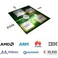 AMD IBM ���� �� 7����, �ʰ�� ����Ŀ��Ʈ ��� CCIX ���� ���