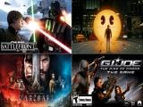 영화를 게임으로, 게임을 영화로, 어떤것들이 있을까?