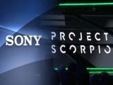 새 콘솔게임 시대 경쟁 시작되나, PS4네오와 프로젝트 스콜피오