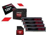 AMD에 이런제품이?, 과거부터 현재까지 다양한 제품군의 AMD
