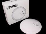 넓은 사무실과 회의실에 제격, ipTIME Ring 무선 공유기