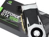 차세대 메인스트림 시장 우위 확인,NVIDIA 지포스 GTX 1060 FE