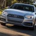 美 아우디, '신형 A4 울트라' 올 가을부터 판매 시작, 연료 효율성 두드러져