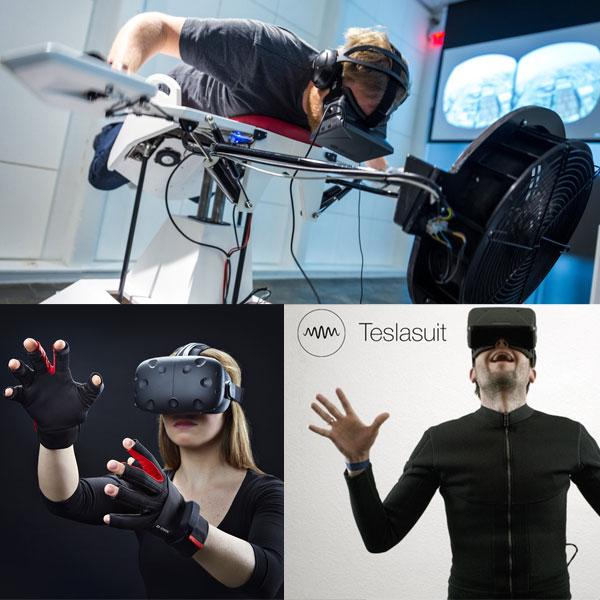 IT 시장 핫 플레이스 VR,미래 VR의 모습은?