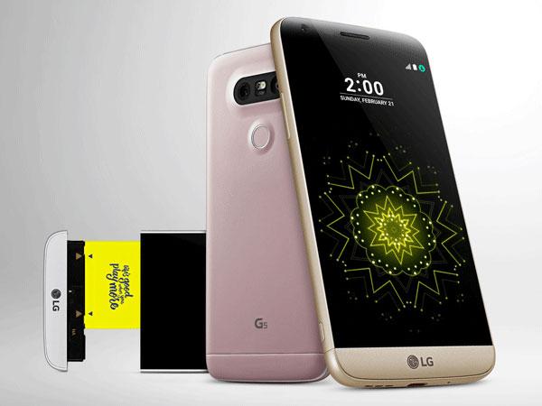 G5 프렌즈는 LG 스마트폰 사업부의 현실?,뚜렷한 정체성을 가져야..