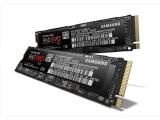 미래의 SSD 플랫폼은 NVMe M.2가 대세?,공격적인 첫발을 내딛은 삼성