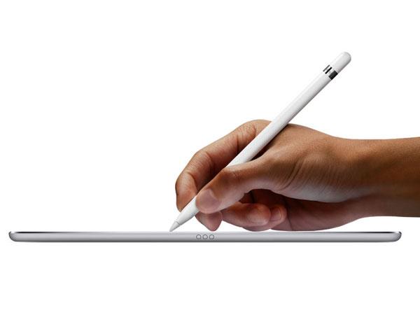 모바일 기기에 들어간 펜, 고급 모델의 상징인가