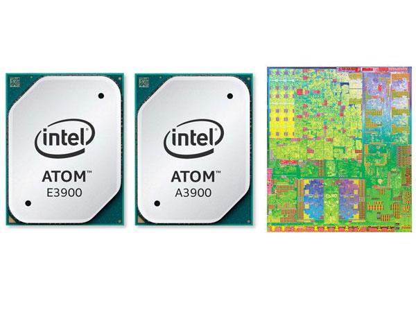 IoT 시장 공략을 위한 맞춤형 CPU, 인텔 아톰 E3900 테크브리핑