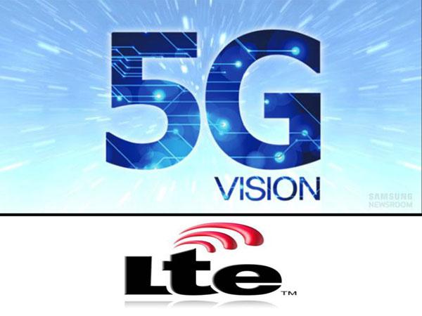 세대가 거듭할수록 빨라지는 LTE규격, 왜 내가 쓰는 스마트폰은 그대로일까?