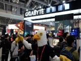 [지스타 2016] 지스타에서 만난 기가바이트, 게이머를 위한 최고의 하드웨어 경험 제공