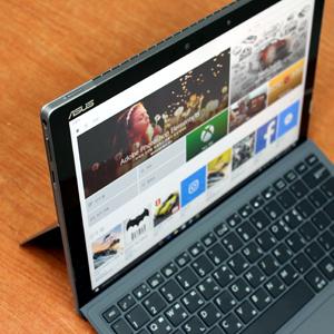 시장의 요구에 부응하는 2-in-1 노트북, ASUS 트랜스포머3 프로