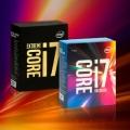 인텔 스카이레이크-X와 카비레이크-X 발표는 2017년 8월 게임스컴?