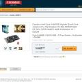 인텔 i5 6600K와 라데온 RX 480 패키지 구매시 둠과 문명 6, 가격 할인까지