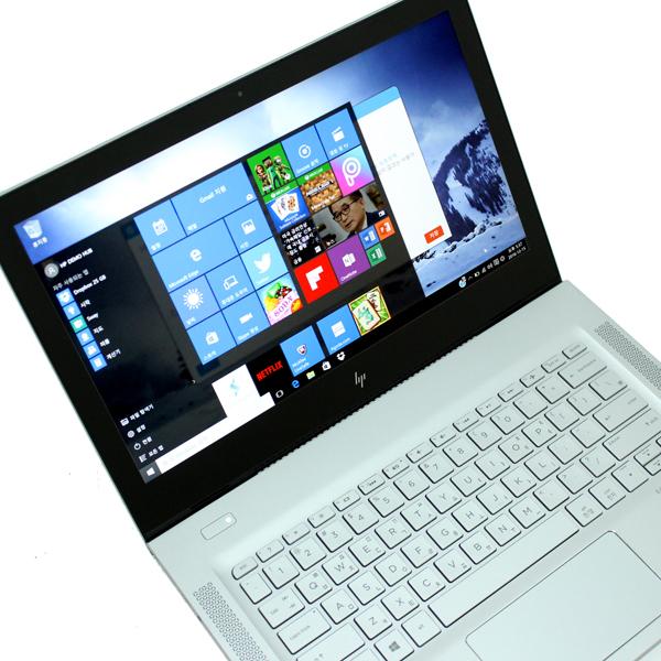 비즈니스에 최적화된 카비레이크 노트북, HP ENVY 13 AB033TU-02
