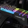 화려하게 빛나는 G.SKILL Trident Z RGB 시리즈 DDR4 메모리