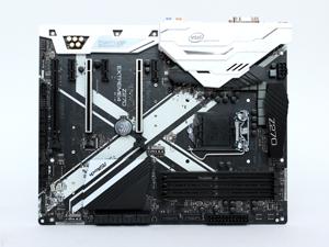 카비레이크를 위한 인텔 Z270 메인보드,ASRock Z270 EXTREME 4 디앤디컴
