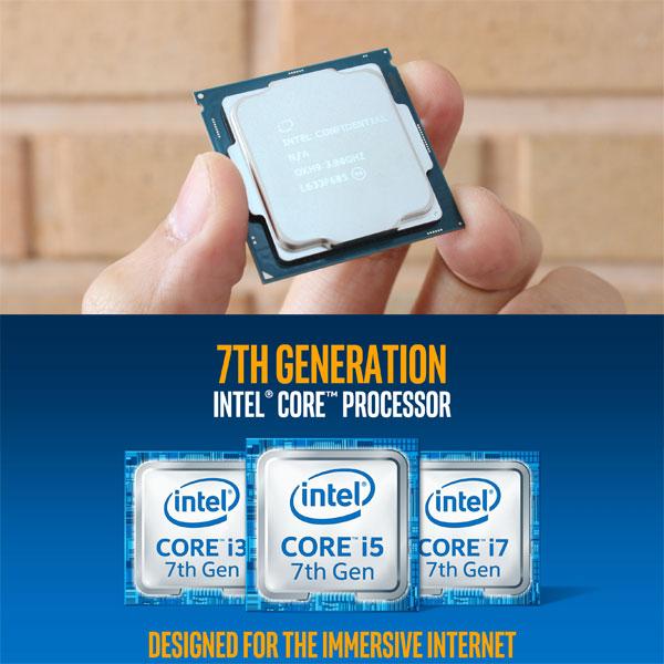 공식 PAO 전략 첫 적용 카비레이크,인텔 코어 i5 7600K의 최적화 정도는?