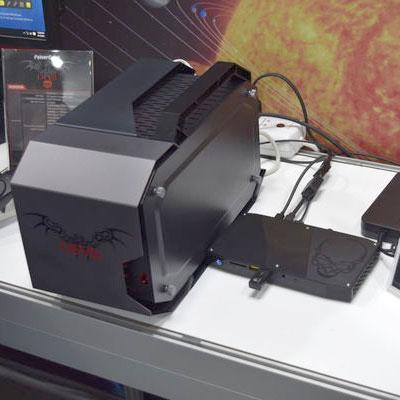 노트북과 미니 PC의 VR 도우미,내게 맞는 외장 그래픽 독은?