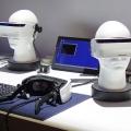LCD 패널 네 개, 220도 광시야각 지원 파나소닉 VR HMD 프로토타입 공개
