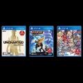 PlayStation4 인기 타이틀 3종, PS4 Greatest Hits로 1월 17일 발매