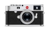 라이카 카메라, M시스템의 새로운 변화 '라이카 M10' 출시
