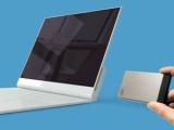 인텔 컴퓨트 카드 노트북으로 쓸 수 있는 '넥스독(NexDock)' 개발 중