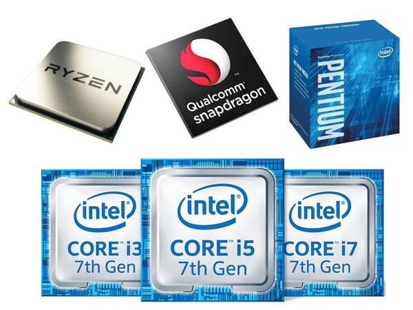 2017년 PC 시장, CPU에는 어떤 변화가 찾아올까?