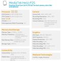 미디어텍, 듀얼 카메라 스마트폰 위한 헬리오 P25 모바일 프로세서 발표