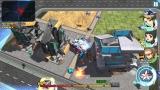 소니와 계약 완료한 한국 SF메카닉 게임 미래구원자:반격